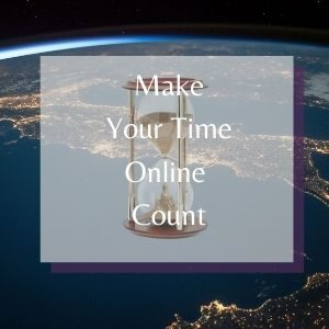 Be Productive Online