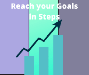 Progress Online in Steps